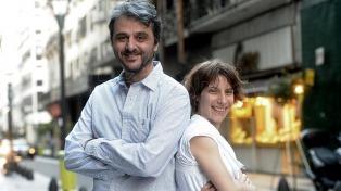 """Escalandrum y Roger presentan """"3001"""" en tributo a Piazzolla en el CCK"""