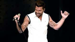 Ricky Martin conducirá la gala de los Latin Grammy el 14 de noviembre