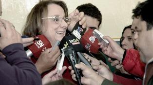 Por pedir la intervención de Santa Cruz, el gobierno provincial denunció a abogado
