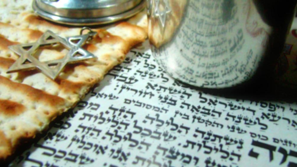 Este sábado por la noche la comunidad judía celebra la liberación de 400 años de esclavitud.