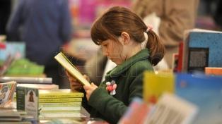 Con un mapa de librerías y vivos de Instagram, la Feria del Libro Infantil y Juvenil será virtual