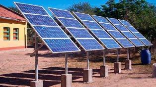 Se quintuplicaron los usuarios que generan energía eléctrica para su propio consumo