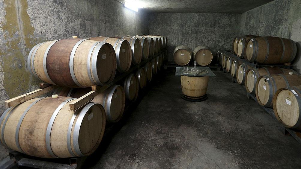 A partir de ahora estará comprendida en el ATP la elaboración de vinos