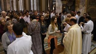 La Secretaría de Culto recuerda que no puede haber eventos religiosos que impliquen reunión