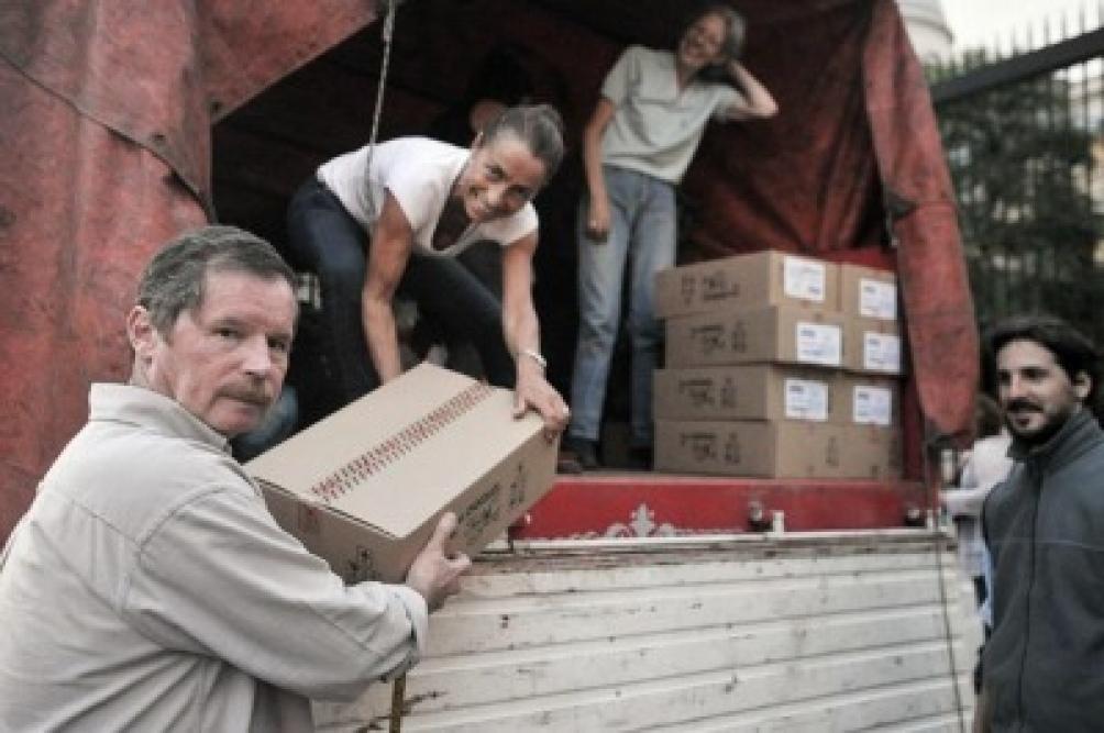 Juan Carr asegura que la pandemia fue un examen en el que los argentinos respondieron bien en materia de solidaridad