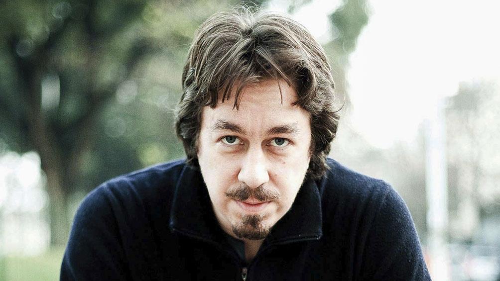 Pedro Mairal, autor de la obra cuya preproducción iniciará en marzo.