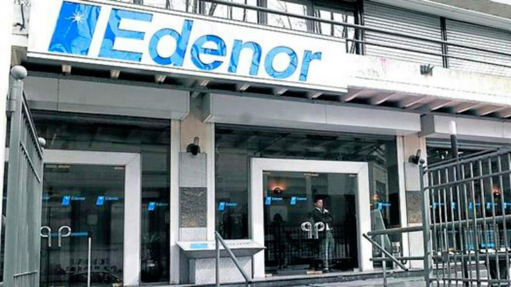 Edenor informó que redujo la duración y la frecuencia de los cortes de electricidad
