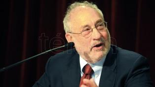 """Los próximos desafíos de la Argentina, para Stigliz: """"La deuda con el FMI y las reformas"""""""