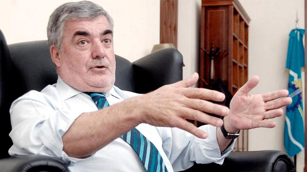Exfuncionarios del gobernador Das Neves condenados a penas de prisión por corrupción