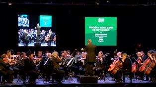 Comienza el año de homenajes por el 250° aniversario del nacimiento de Beethoven