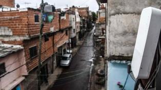 Presentan una acción de amparo para que el gobierno porteño asegure Internet en barrios populares