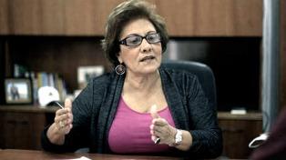 """""""La sensación real de los venezolanos es la indignación"""", dijo la alcaldesa de Caracas"""