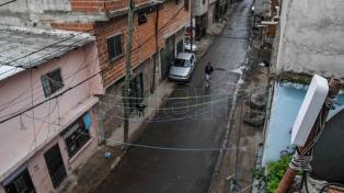 Internet es más caro y deficiente en las villas o asentamientos de la Ciudad