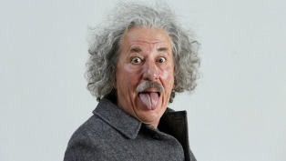 """Nat Geo debuta en la ficción con """"Genius"""", una miniserie sobre la vida de Albert Einstein"""