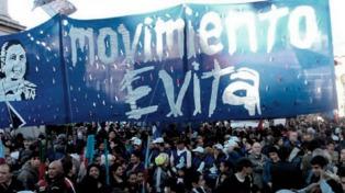 Avanza y el Frente Popular Venceremos se incorporan al Movimiento Evita