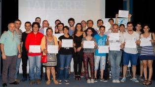El ISER y la Enerc se unen para ofrecer seminarios y talleres abiertos a la comunidad
