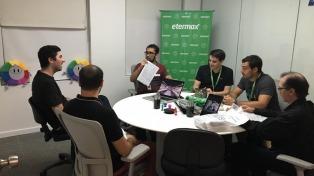 De los creadores de Preguntados, llega la versión móvil del Pictionary, desarrollada en la Argentina