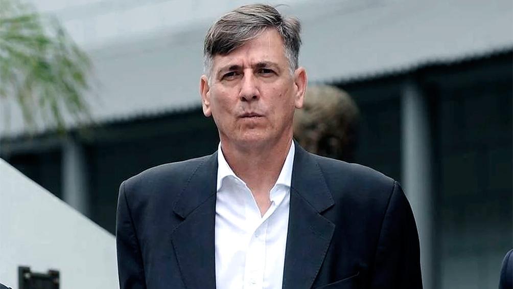 """El ex jefe de Policía porteño fue exculpado por la Justicia en la causa por """"asociación ilícita""""."""