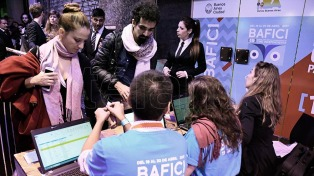 Interesantes propuestas en la competencia argentina, en una selección con altibajos