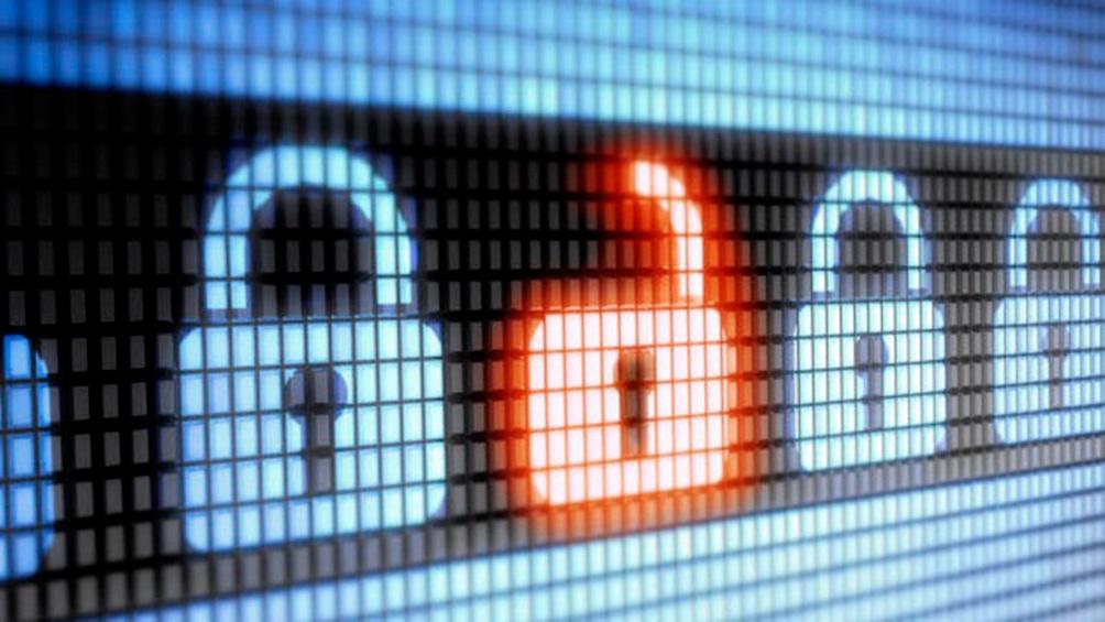 Internet no fue diseñada para preservar la privacidad ni la seguridad de la información.