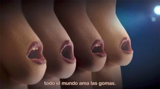 """""""Todos aman las tetas"""", la nueva campaña para concientizar sobre el cáncer de mama"""