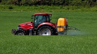 Los productores podrán comprar desde semillas hasta maquinarias a través de internet