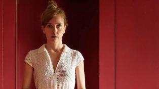 """Kris Niklison: """"'Vergel' es una película que apunta al lado derecho del cerebro del espectador"""""""