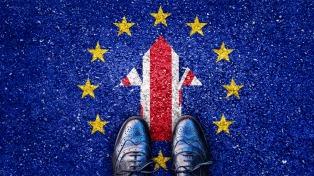 El Parlamento Europeo cerró un largo y traumático capítulo del Brexit