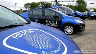 Secuestran tres toneladas y media de marihuana en Villa Lugano