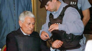 El hijo de Julio López repudió la decisión de otorgar arresto domiciliario al represor Etchecolatz