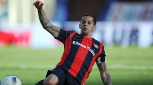 Romagnoli excluído del plantel para jugar con Atlético Paranaense
