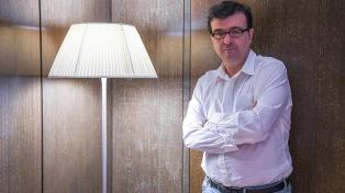 Javier Cercas denunciará a quienes lo acusaron de alentar la intervención militar en Cataluña