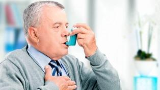 Coronavirus: las personas con asma y alergias no son un grupo de riesgo