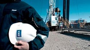 """Nielsen: YPF sigue """"apostando al desarrollo convencional"""" de hidrocarburos"""