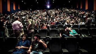 El mejor abril de la historia en los cines argentinos