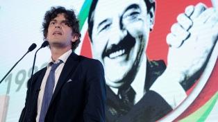 "Lousteau hizo campaña contra Negri en Córdoba: ""Basta del partido que tiene miedo"""