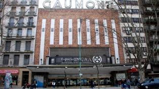 El cine Gaumont cierra sus puertas hoy acompañando medidas sanitarias