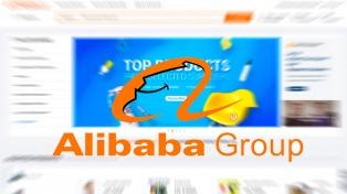 Los alimentos argentinos se comercializan bien en la plataforma Alibabá