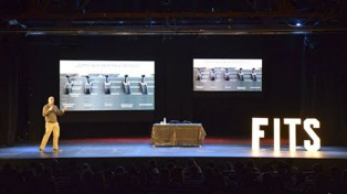 Buenos Aires será sede del Festival de Tecnología aplicada al sector social