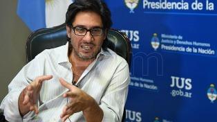 "Garavano dijo que la ley que limita el 2x1 va a ""ordenar a todo el Poder Judicial"""