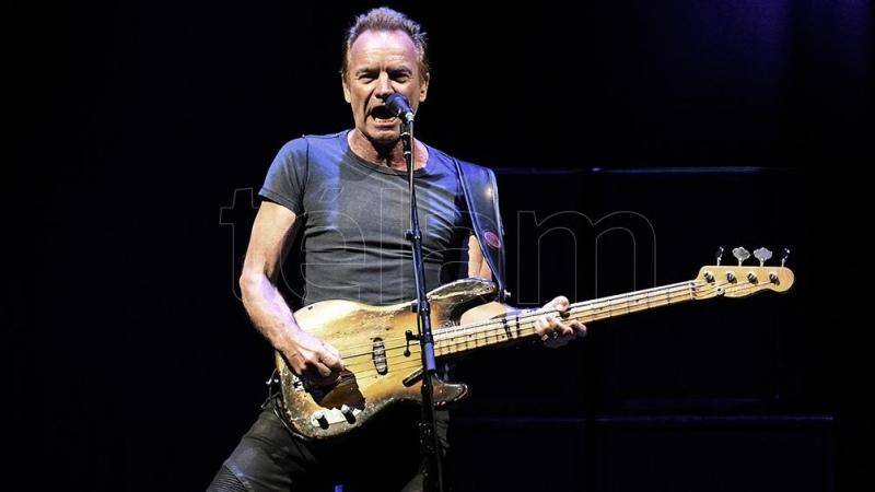 """Sting celebra los 30 años del disco """"The Soul Cages"""" con una reedición especial"""