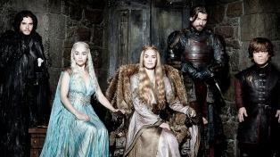 """""""Game of Thrones"""", el fenómeno de fantasía medieval de HBO, cumple diez años de su estreno"""