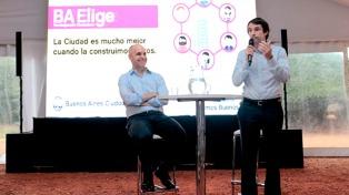 El porteño es el ciudadano del mundo que más proyectos propone para su ciudad a través de la web