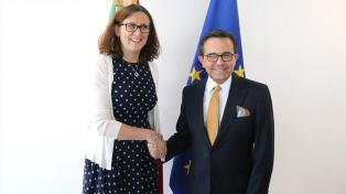 Buscan diversificar los acuerdos de cooperación internacional