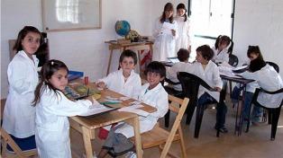 La FEB pidió la titularización de 15 mil docentes bonaerenses