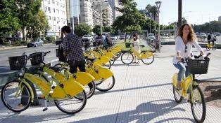 La Ecobici alcanzó un nuevo récord en un solo día con 7.866 viajes