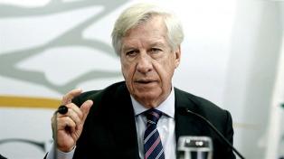 El ex vicepresidente uruguayo Astori fue dado de alta tras más de un mes internado