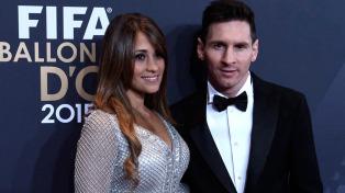 Messi y un mensaje especial por su cumpleaños