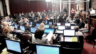 Postergan la firma del dictamen de la reforma al Ministerio Público Fiscal