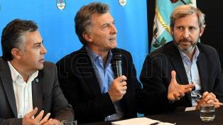 """Macri: """"Siempre estuve en contra del 2X1"""", una ley """"desafortunada"""""""